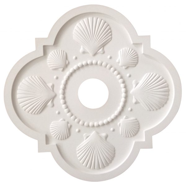 22 inch seashell $169.98 painted $124.98 primed9th image
