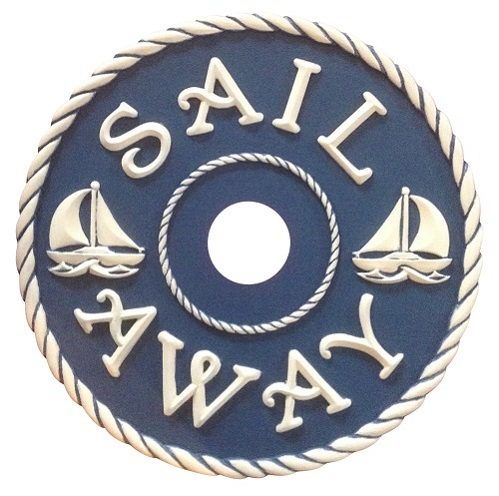 sail away navy dist