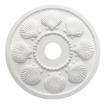 Beachy Ceiling Medallion – Copy