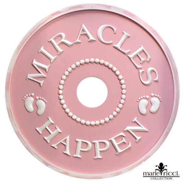 MIRACLES HAPPEN 2